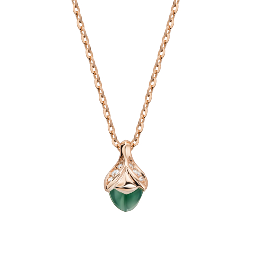 Picture of Lily Necklace