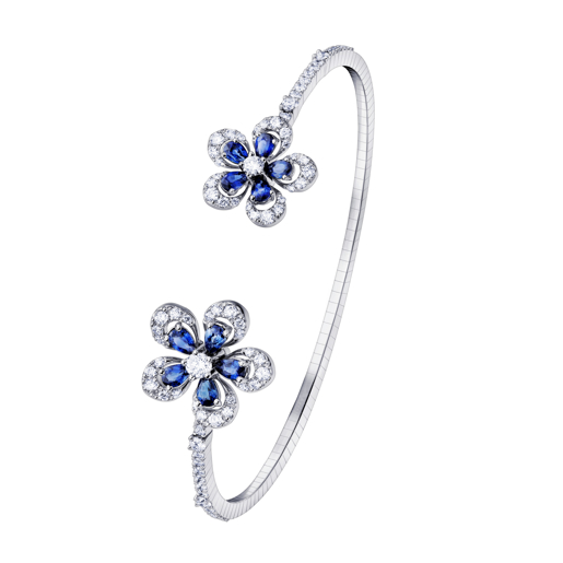 Picture of Daisy Bangle