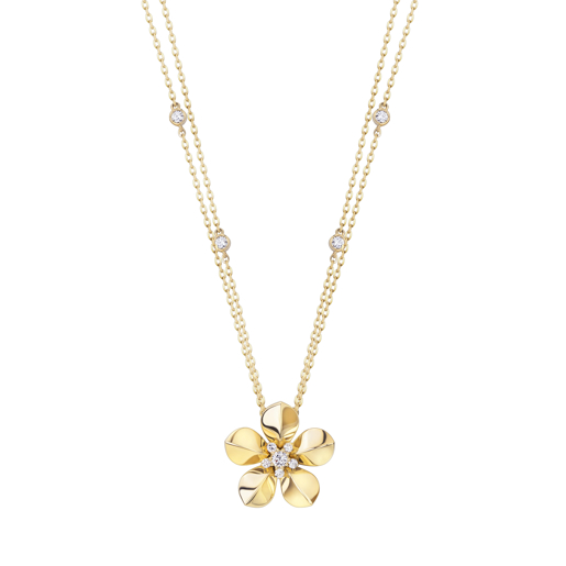 Picture of Daisy Necklace