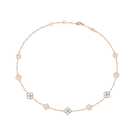 Picture of Arabian Nights Necklace
