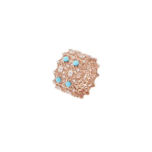 Picture of Shahrazad Double Ring