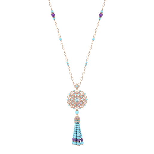 Picture of Sultana Necklace